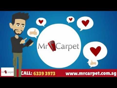 Mr Carpet - Video Introduction