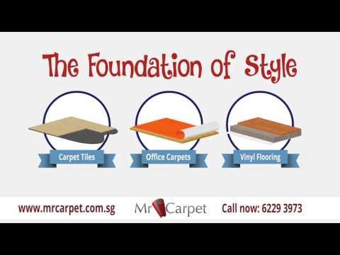 Mr Carpet Video Introduction