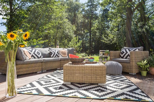 Choosing The Right Outdoor Carpet